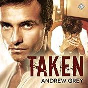 Taken: Stranded, Book 2 | Andrew Grey