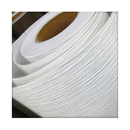 Shine Silver Pearl Hairline Wood Pattern Contact Paper Film Vinyl Self Adhesive Peel-stick