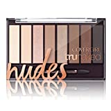 COVERGIRL truNaked Eye Shadow Nudes, .23 oz