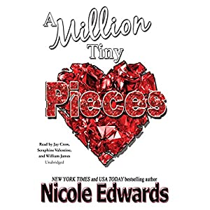 A Million Tiny Pieces Audiobook