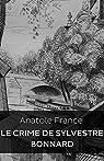 Le Crime de Sylvestre Bonnard par France