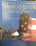 America's History, Vivian Bernstein, 0817263373