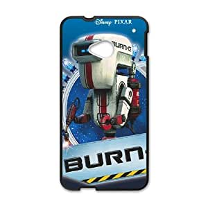 The Wall.e for HTC One M7 Phone Case 8SS460924