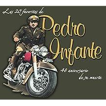 Las 20 Favoritas de Pedro Infante...48 Anos de su Muerte