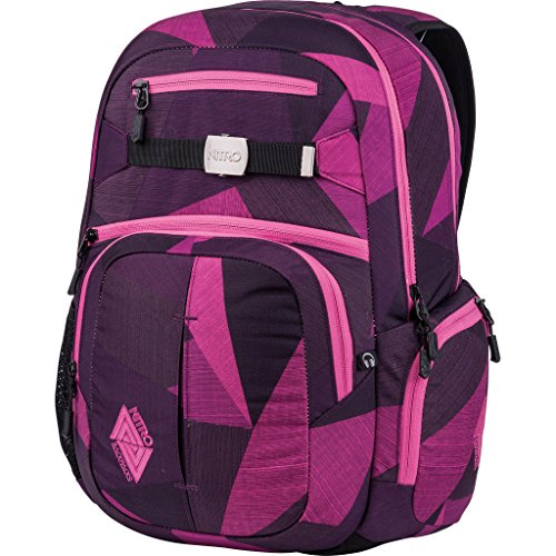 Wicked Liter 52 23 x 37 Purple x backpack 38 Nitro 1927 1151878038 green Green zoom Fragments cm Snowboards C7qnBHZt