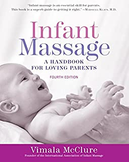 Book Cover: Infant Massage