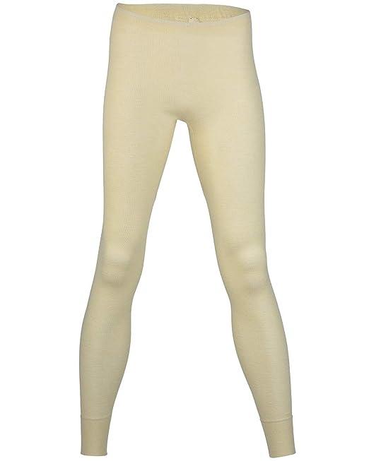 Vorschau von ästhetisches Aussehen begrenzter Verkauf Damen lange Unterhose, 100% Merinowolle (kbT), Gr. 38/40 - 46/48