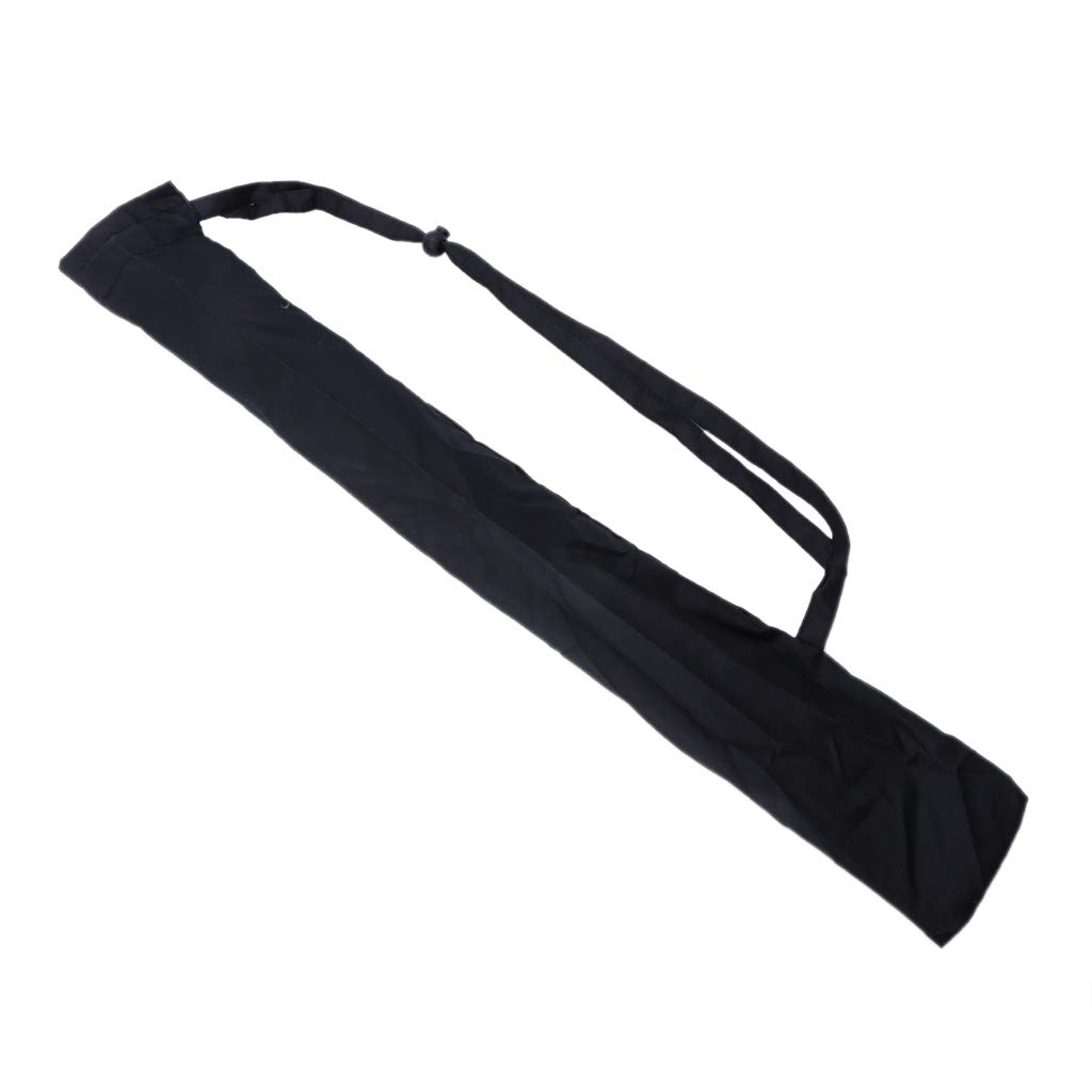 ruierty Upside Down C-Handle Reverse Umbrella Storage Bag Case Anti-Dust Protective Cover Shoulder Strap Carry Holder