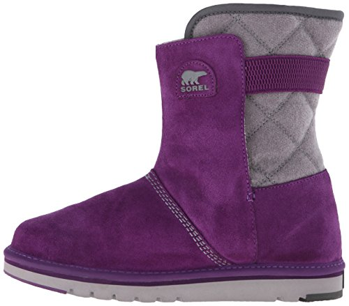 SOREL Youth Campus G Cold Weather Boot (Little Kid/Big Kid), Glory, 7 M US Big Kid by SOREL (Image #5)