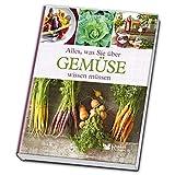 Alles, was Sie über Gemüse wissen müssen