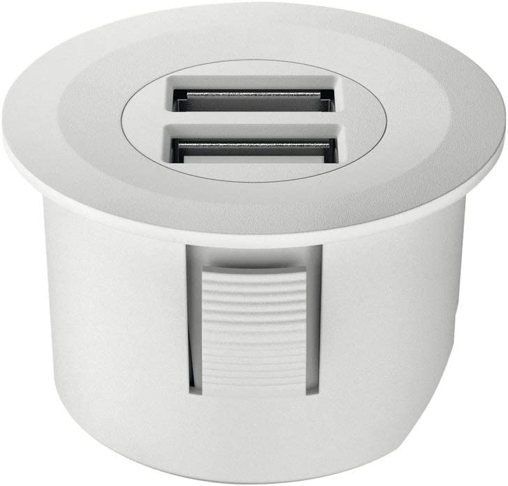 De carga USB Redondo Loox ESC 2001 mesa de carga Modular para ...
