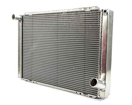 Howe Racing 342A28NF Radiator 19x28 Chevy No Filler