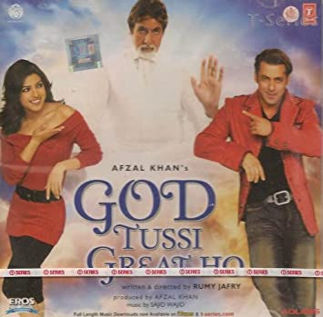 Free God Tussi Great Ho Movie Download