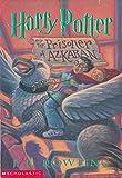Harry Potter and the Prisoner of Azkaban (Harry Potter #3)