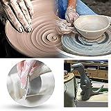 Tonsiki 61 Pieces Ceramic Clay Tools