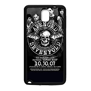 Happy avenged Phone Case for Samsung Galaxy Note3