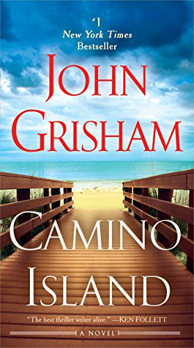Camino Island: A Novel (John Grisham's Best Novels)