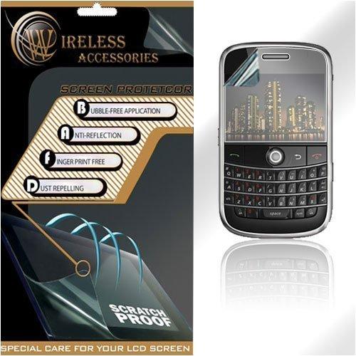 iCella Screen Protector Guard for BlackBerry Niagara 9630