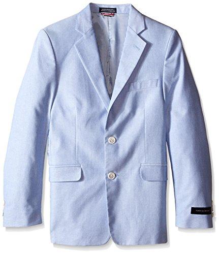 Tommy Hilfiger Boys Oxford Jacket