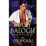The Proposal (Survivor's Club Book 1)