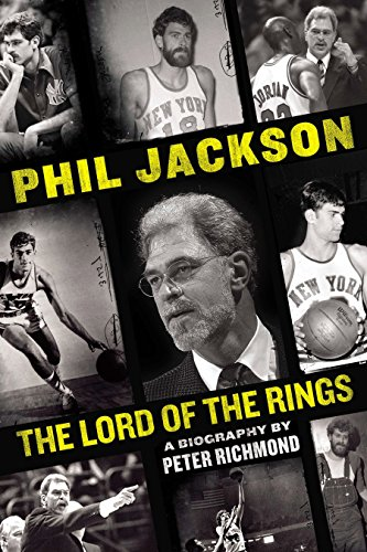 Image of Phil Jackson: Lord of the Rings