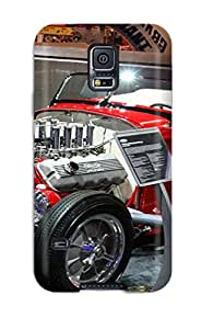 [KLCGygA3498znjQE]premium Phone Case For Galaxy S5/ Ford Tpu Case Cover