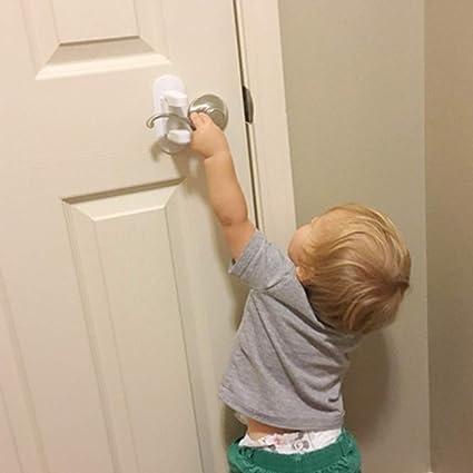 Kindersicherheits Türhebelschloss