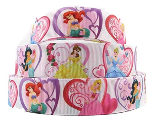 Disney's Magical Princesses 1