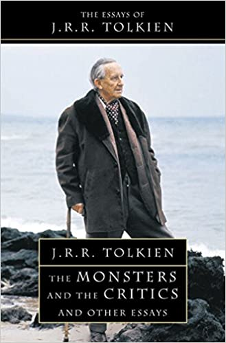 Assignment Writing Custom The Monsters And The Critics And Other Essays Jrr Tolkien J R R  Tolkien Jrr Tolkien  Amazoncom Books College Application Report Writing Help also Example Of A College Essay Paper The Monsters And The Critics And Other Essays Jrr Tolkien  Life After High School Essay