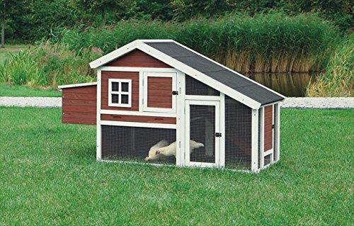trixie-natura-chicken-coop