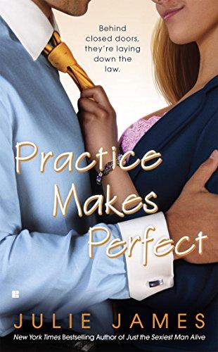 Practice Makes Perfect (Berkley Sensation Book 2)