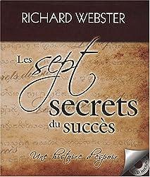 Les Sept Secrets du Succès : Une histoire d'espoir (1CD audio)
