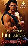 How to Marry a Highlander (Falcon Club Novella)
