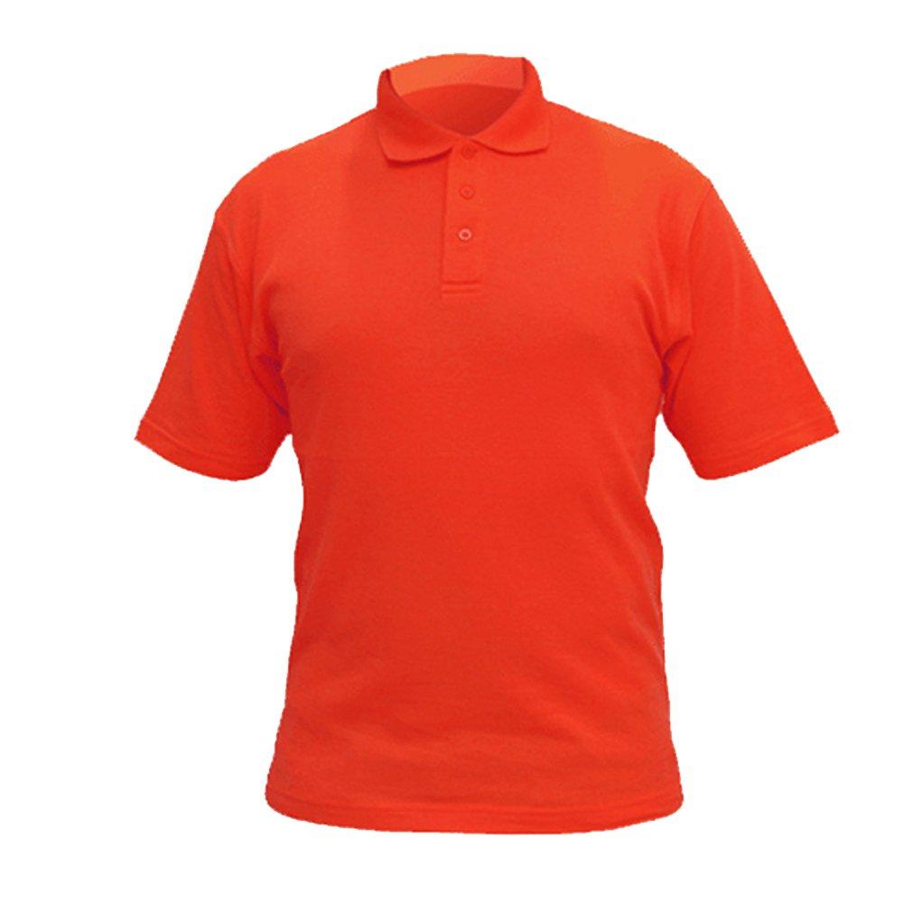 Boys & Girls Children Premium Polo T Shirts Sizes Age 2 to 13 Years SCHOOL LEISURE