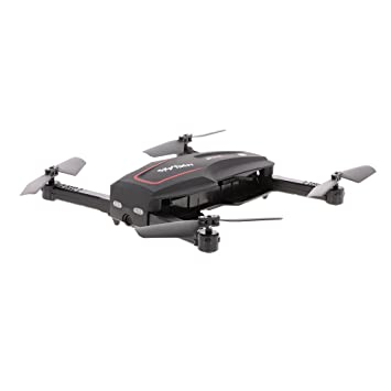 Goolsky WLtoys Q636 720P Wifi FPV Folding Drone Optical Flow Positioning Altitude Hold G-sensor