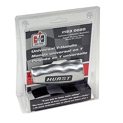 Hurst 1530032 Universal T-Handle: Automotive
