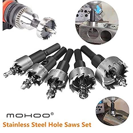 Amazon.com: Mohoo 5 piezas 16–30mm ...