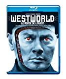 Westworld [Blu-ray] (Bilingual)
