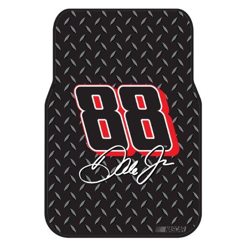 Dale Earnhardt Jr Floor Mat - 2