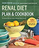 img - for Renal Diet Plan and Cookbook: The Optimal Nutrition Guide to Manage Kidney Disease book / textbook / text book
