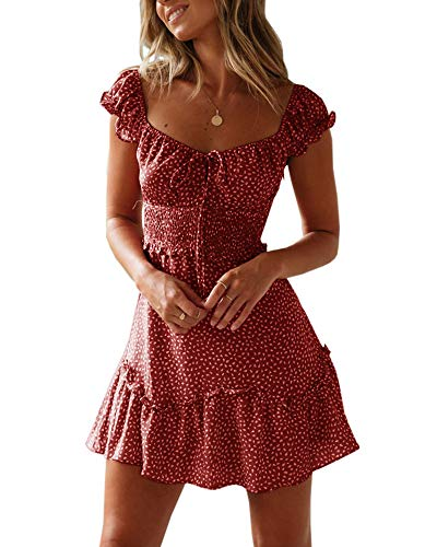 See the TOP 10 Best<br>Cute Red Dresses For Women