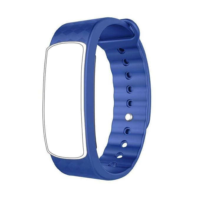 17 opinioni per endubro Cinturino per Fitness Tracker i3HR & i7HR | i6HR | i6HR C & Molti Altri