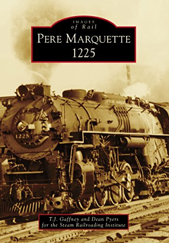 Pere Marquette 1225 (Images of ()