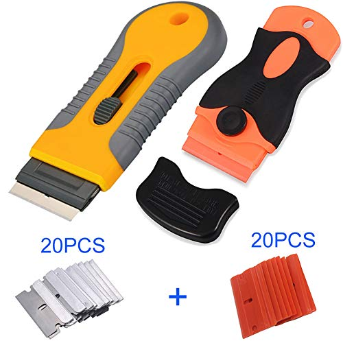 Highest Rated Putty Knives