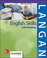 English Skills with Readings, 9th Edition Front Cover