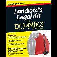 Landlord's Legal Kit For Dummies (For Dummies))