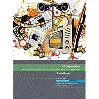 Books Mean Business: PR Demystified