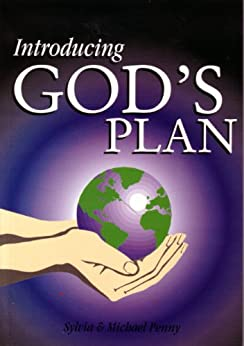Introducing God's Plan by [Penny, Sylvia, Penny, Michael]
