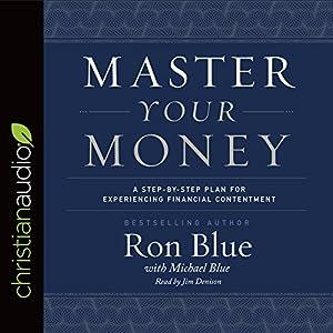 Master Your Money Audiobook