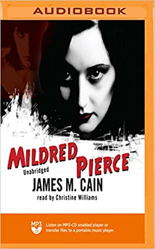 Pierce book mildred